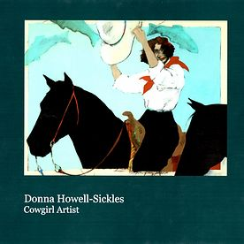 Donna Howell-Sickles