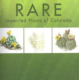 RARE Plants of CO.