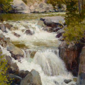 Oberg 16 Sm - 2020 Elk River Falls 14x11 $2200